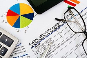 Application for social security card